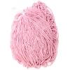 Seedbead 10/0 Chalk Pink Strung Solgel